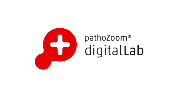 Logo PathoZoom® Digital Lab