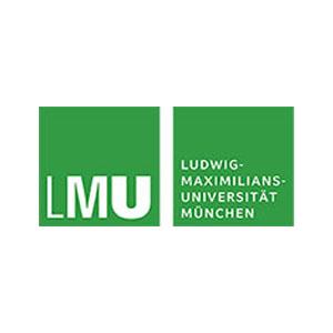 Logo LMU Ludwig-Maximilians-Universität München