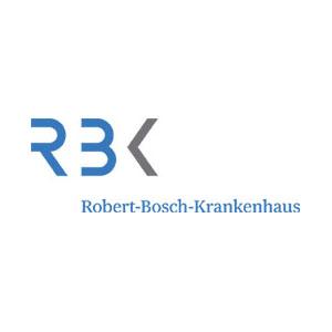 Logo Robert-Bosch-Krankenhaus