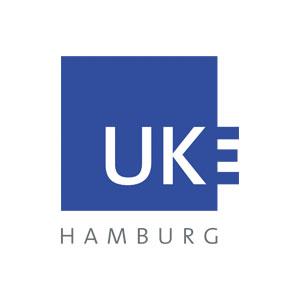 Logo Universitätsklinikum Hamburg Eppendorf