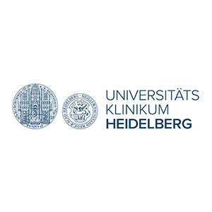 Logo Universitätsklinikum Heidelberg