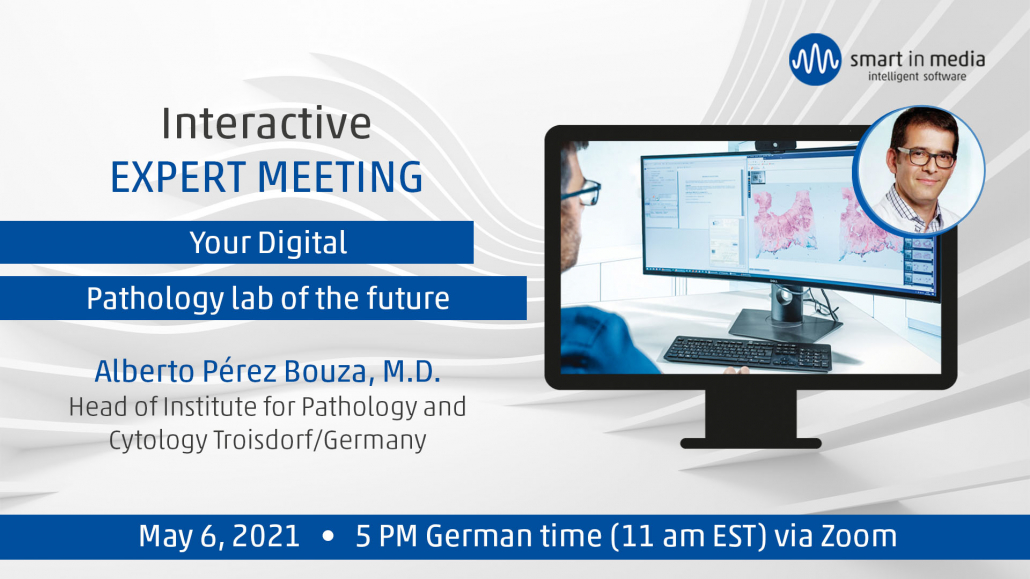 Invitation to the expert meeting